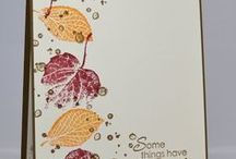 Stampin' Up! / by Sarah Piggott