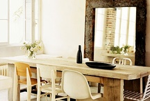 favorite spaces and decor / by Carrie Abberger-Thomas