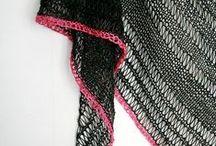 yarn / by Denise Pradat
