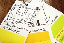 future home ideas / by Bianca Nicholson