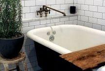 Bathing Beauties / Bathrooms