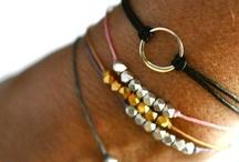 Jewelry I LOVE / by LaDonna Day-Woodward