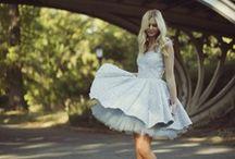 Dresses to Impresses / by Georganne Lockard