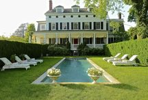 Enticing Exterior / by Fiona