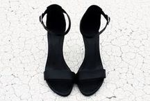 Shoe Love / by Destiny