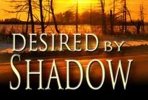 Inspiration for Book 2 Desired by Shadow & Iced in Shadow, a holiday novella / The castle, places and people inspiring book 2 and the holiday novella