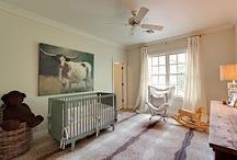Wyatt's Room / by Susan Donaldson