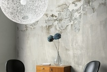 Design - Furniture - Living / by Cornelia Woerster