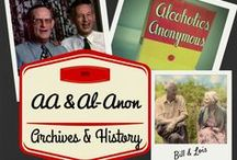 AA & Al-Anon Memorabilia & Archives. Photos and Clippings from the Past. / Alcoholics Anonymous and Al-Anon Family Groups are the largest organizations in the world that nobody wanted to join! We love the archival information that AA members around the world have preserved. And we love to share them!  Serenity Vista is a 12 Step based holistic private pay alcohol and other drug rehab dedicated to sharing the message of hope in a non-medical environment. Serenity Vista a unique addiction treatment facility. https://www.serenityvista.com
