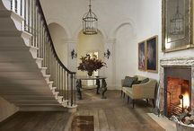 First Impression / ~ Foyers and Entry Ways ~ / by Fiona