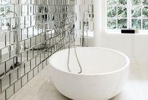 Bath / Baths / by Fiona