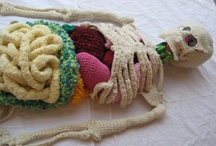 Weird Knitting & Crocheting / by Carol Barnier