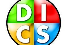 DISC / DISC is the four quadrant behavioral model based on the work of William Moulton Marston Ph.D. (1893 - 1947) to examine the behavior of individuals in their environment or within a specific situation. DISC looks at behavioral styles and behavioral preferences. Marston, the father of the DISC, was a graduate of Harvard University. Among his contributions in his profession Marston was a consulting psychologist, researcher and author of five books, which he either wrote or co-authored. He was publis