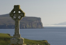 Eire / by Fiona