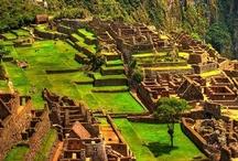 Peru Trip {To Plan}