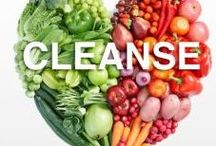 Clean eating / by Corinne S.
