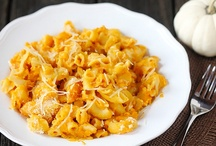 Mac & Cheese {To Crave}