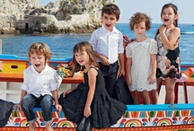 Italian Kids Fashion