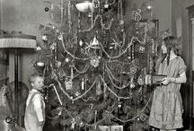 CHRISTMAS / by Cindy Hamblin-Collier
