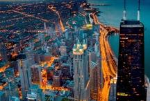 Chicago {To Visit}