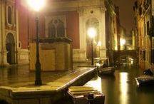 Venezia, secondo me.