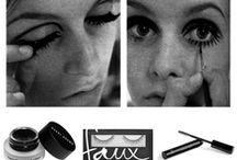 make up / by Serleen Kathar