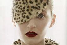 Fashion ~ Editorial / by Fiona