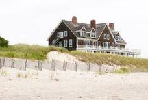 Beach House  / by Fiona Mullins