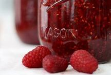 For The Love Of Raspberries