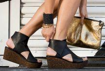 Shoes! / by Elisabeth Nagy-Jones