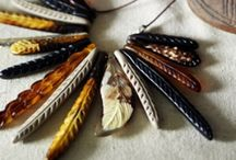 Jewellery / by Elisabeth Nagy-Jones