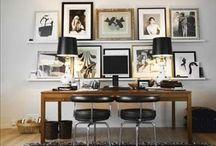 Studio / by Elisabeth Nagy-Jones