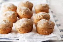 Biscuits, Muffins, and Scones Oh My!