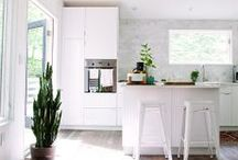 our new kitchen / by Carrie Abberger-Thomas