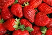 For The Love Of Strawberries