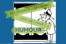 "Funnies in Recovery / ""We are not a glum lot"" says the Big Book of Alcoholics Anonymous. You will find out in holistic, 12 Step based Recovery Center in Panama that we love to laugh! Addiction is a deadly disease, but there is always humor."