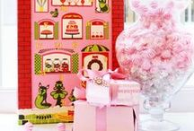 Holiday Sweet Shoppe / Welcome to the Sweet Shoppe, Benebabes. Shop our limited edition treats for Holiday here!