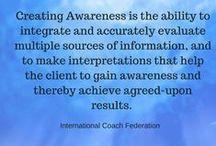 Coaching Awareness