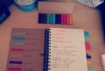 study // write / Study • Planning • Organisation