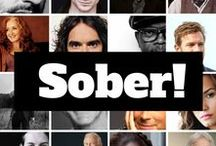 FAMOUS People in Recovery! / Anyone who gets clean and sober is a hero. It is hard work. Here are some famous people in recovery from addiction, sharing some of their thoughts about recovery.