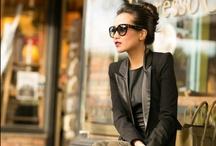 Fashion / by Marisa Lowe