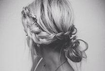 Hair / by Kendra Lynch