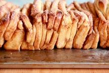 Recipes. / Yummy deliciousness. <3 / by Kristin Ali
