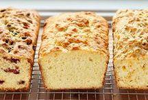 Bread Glorious Bread!