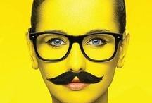 Yellow / Yellow / by Vladimir Kursov