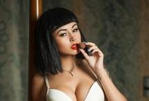 Women's Beauty  / by Vladimir Kursov