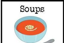 Soup/Stew/Chili Recipes / paleo, gluten-free, and dairy-free soup recipes / by Cavegirl Cuisine