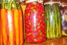 Recipes - Food Canning/Preserving / by TJH