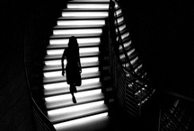 Stair Fetish / Did ya ever accidentally spend hours looking at stairs on Pinterest? Yeah... Me too... Stairs infatuate me.