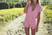 Summer / by Lindsay Copas